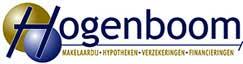 Hogenboom Advies hypotheken, makelaardij,verzekeringen te Roelofarendsveen